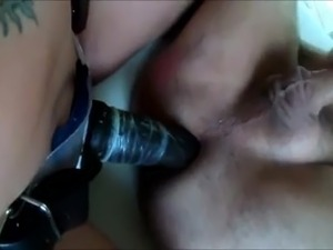 She male sex video