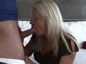 sister blowjob blackmail