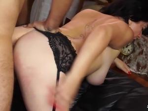 young italian girl fucked movie