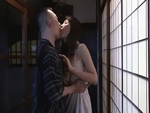japanese wife forced sex boss