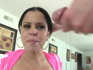 latina suck and fuck pics