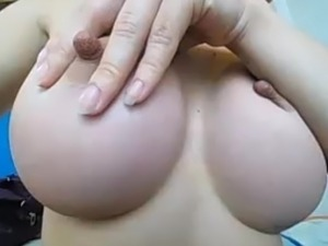 free puffy nipples video