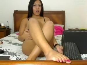 busty latina webcam sex
