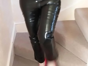 glamour movie latex