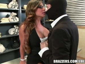 huge breasts stockings vids