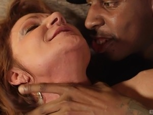 girl fucks black guy slutload