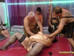 hardcore gangbang movies for sale