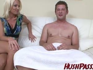 free hot moms anal movies