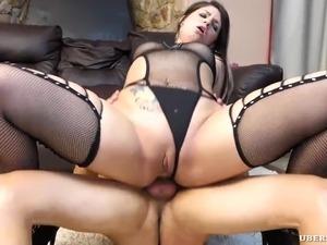 Big ass brazilian