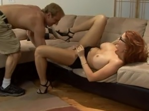 free saggy tits porn movies