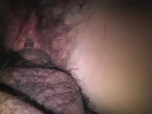 free hairy pussy closeup