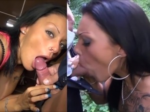 asian cum in mouth video