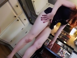 redhead anal virgins fucked