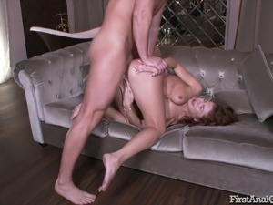 gianna michaels first anal sex