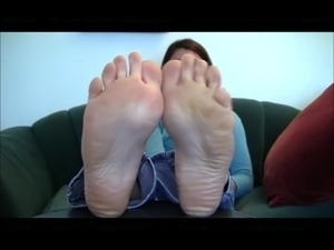 spankwire young girl feet