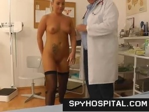 young doctor sex