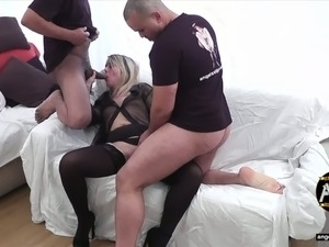 interracial gangbangs sex