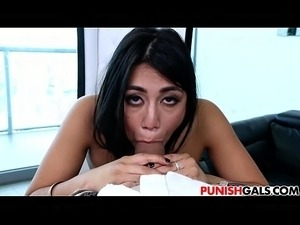 gang bang porn punish