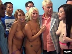 busty sex teacher fucks students ffm
