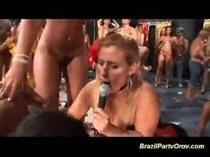 Brazil sex hot