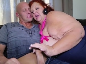 ssbbw sex movies