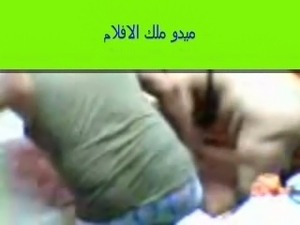 shaved arabian dick