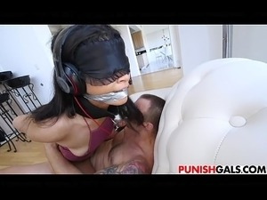 punishment sex for bad girls