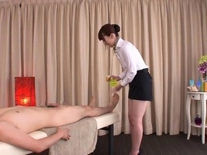 japanese massage fuck video