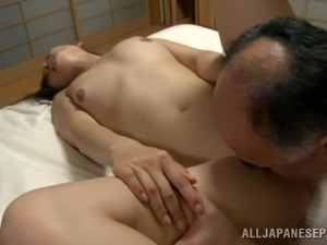 crazy dumper japanese wife