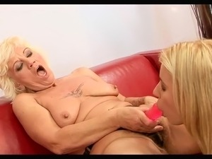 Sexy girls spitting