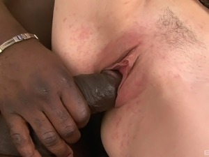 real interracial porn tube