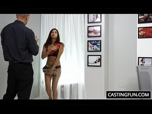 girls homemade sex casting videos