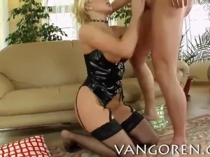 free porn grandma lingerie movies