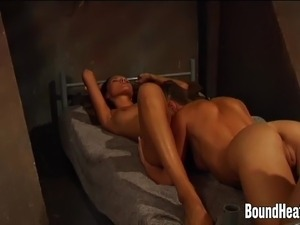 mistress rhiannon having anal sex