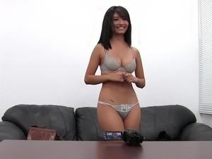 latina fingering pussy