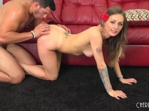 classic vintage shaved pussy