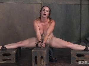 japanese torture milky tits