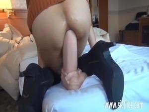 asian anal gangbang slutload