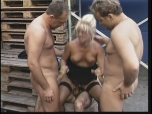 full length black gangbang video