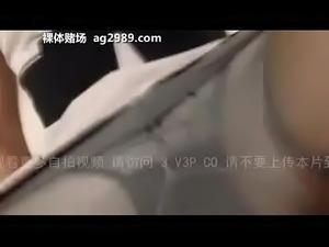 big boobs china girl video