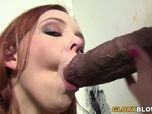 free gloryhole fuck videos