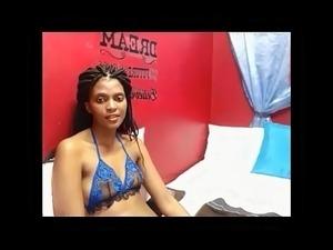 fingering girl on web cam