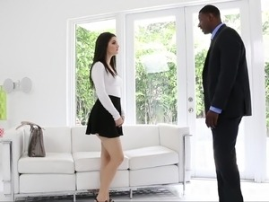 thomas white girl fuck black guys