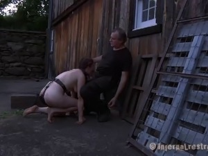 buzzsaw pussy torture