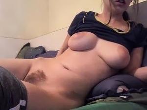 girl solo masturbation video