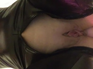 female orgasm without touching pussy
