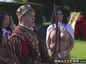 video brazzers and reality kings