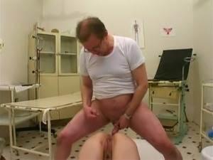schoolgirl physcial exam erotic doctor