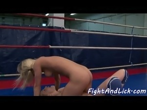 galleries amateur women wrestling