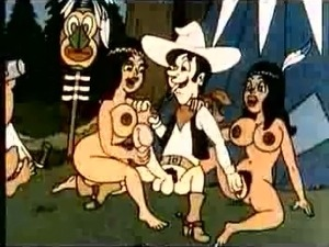 sex cartoon babes